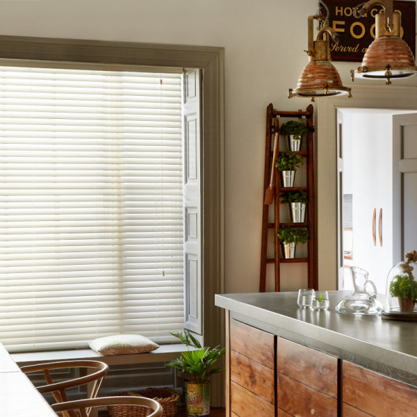 Venetian Blinds At Middleton Blinds And Shutters
